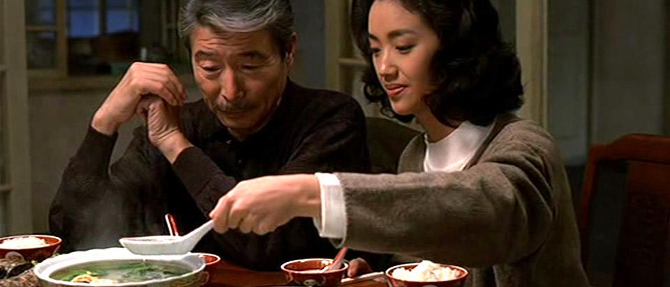 Eat Drink Man And Woman Directed By Ang Lee