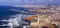 Casablanca Maroko