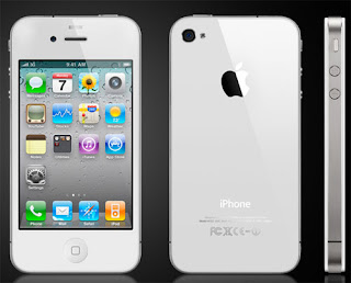 Apple has launched iphone 4 in India