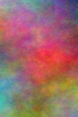 Water Color Splash IPhone Wallpaper