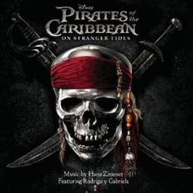 Quick Review: Pirates of the Caribbean On Stranger Tides