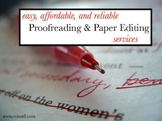 best paper editing service