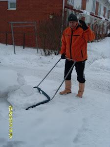Talonmiespalvelu Tampereelta monenlaisiin pihatöihin apuja sähköpostitse sopien