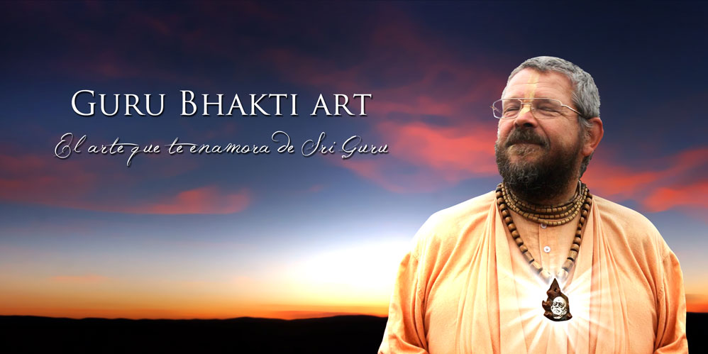 Guru Bhakti ART