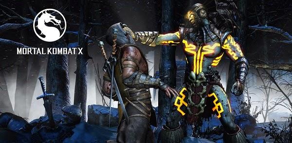 Spesifikasi PC Untuk Mortal Kombat X