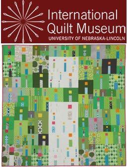 International Quilt Museum
