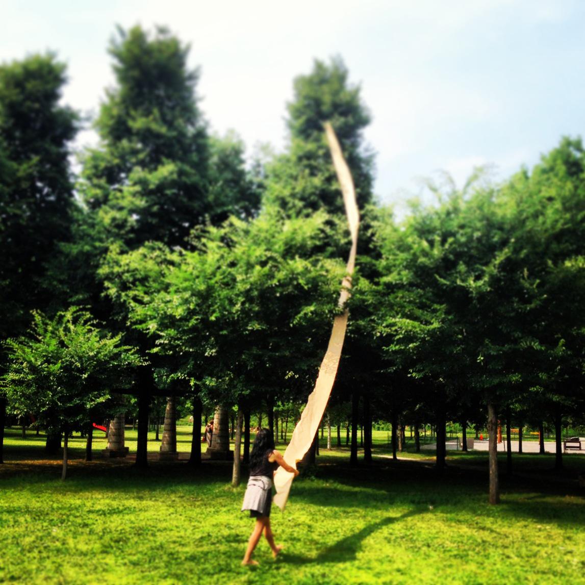 Jennifer davis art walker art center - Walker art center sculpture garden ...