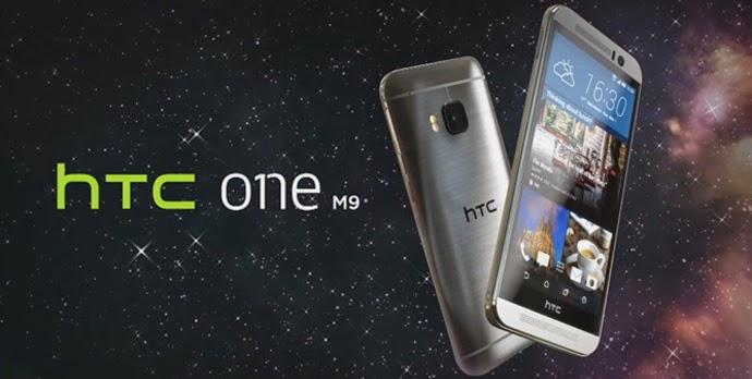 HTC One M9 vs HTC One M8 Manakah yang Juara