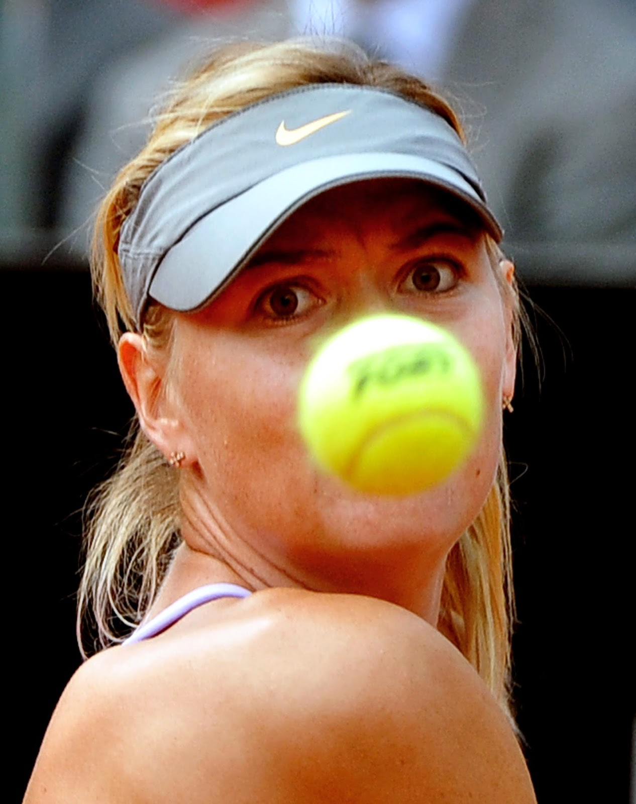 Maria Sharapova HD Pictures | Tennis Star Maria Sharapova HD Wallpapers