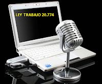LEY DE TRA - BAJO IMPOR- TANTE