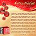 O Blog deseja a todos um Feliz Natal