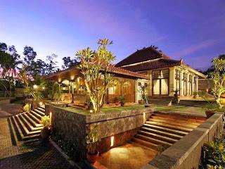 Villa Bagus di Kaliurang, Tarif Diskon Mulai Rp 188rb
