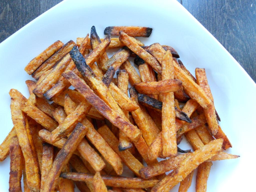 ... baked sweet chipotle alexia sweet potato fries baked sweet potato