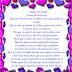 Poesias romanticas para dedicar