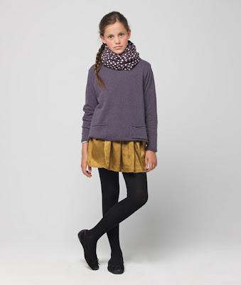 Nicoli - Girls - Herbst-Winter 2012/2013