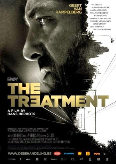 The Treatment  DVDRip AVI e RMVB Legendado