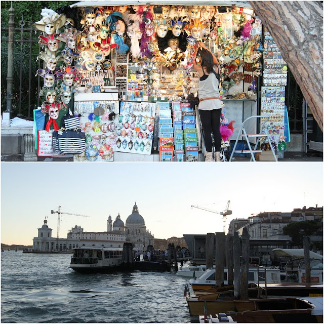 Welcome to Venice, Italy