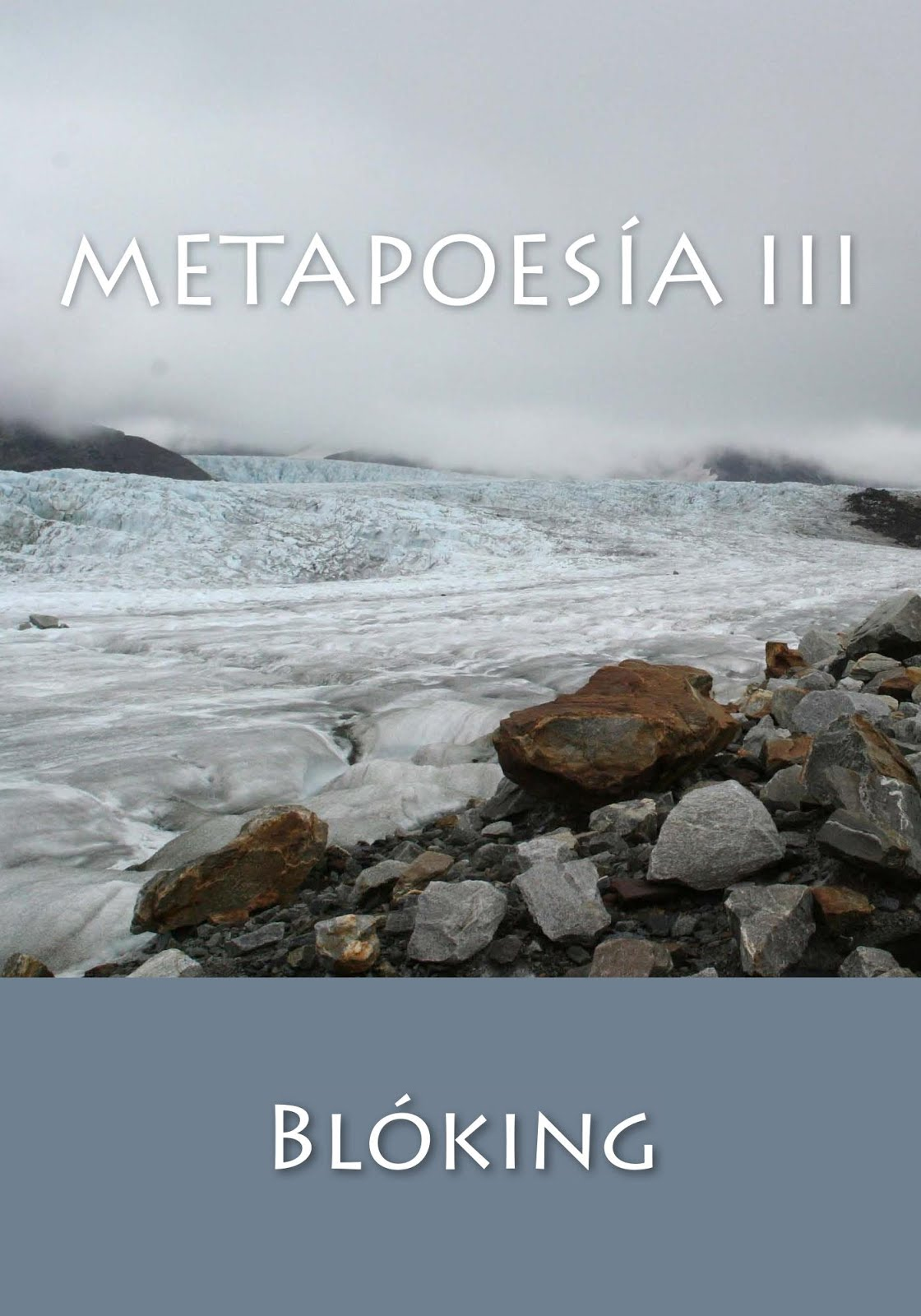 #Obra 33 - Metapoesía III