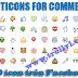 Biểu tượng (icon) của status/comment cho Facebook - updating