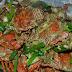 Gingered Crab