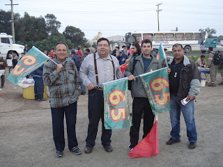 PCdoB, Polo, Naval, Rio Grande, Julio Martins