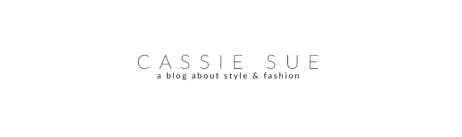 Cassie Sue
