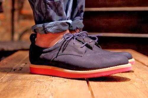 Как выбрать правильную мужскую обувь - STYLE4MAN