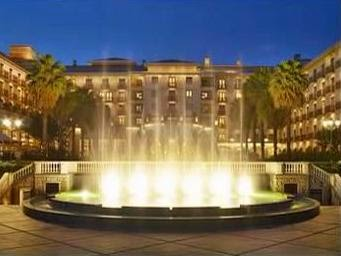 Sheraton Addis Hotel
