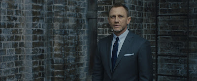 Christie's, Skyfall, Daniel Craig, Tom Ford, El mundo nunca es suficiente, James Bond, Pop Culture, 007,
