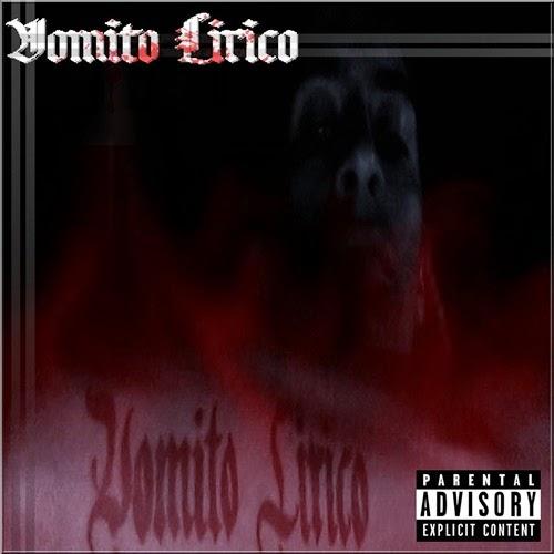 Vomito Lirico - Vomito Lirico (2014)