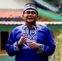 Ustad Subkhi Al Bughury