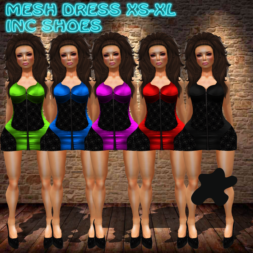 NEWNESS @ ::TOXIC CANDY:: #2