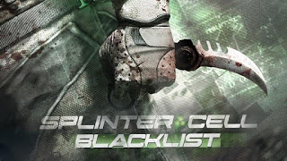 Splinter Cell Blacklist Apk