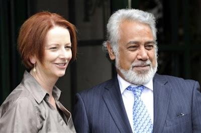 Timor-Leste: PM LEMBRA EM SIDNEY LIGAÇÃO COM A AUSTRÁLIA