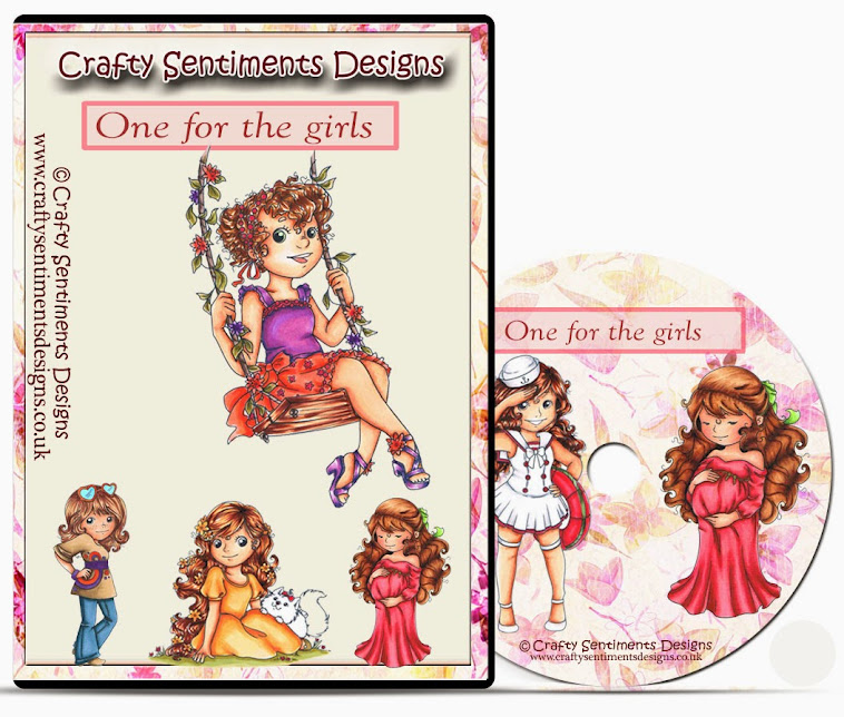 One for the Girls CD ROM ( Pre-Order until 30th September)