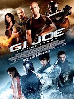 Imagen oficial de la película 'G.I. Joe: La venganza'