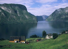 Aurlandsfjord