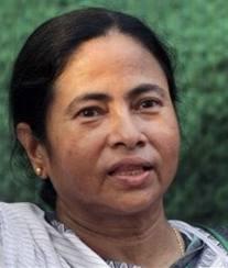 Trinamul Chief Mamata Banerjee