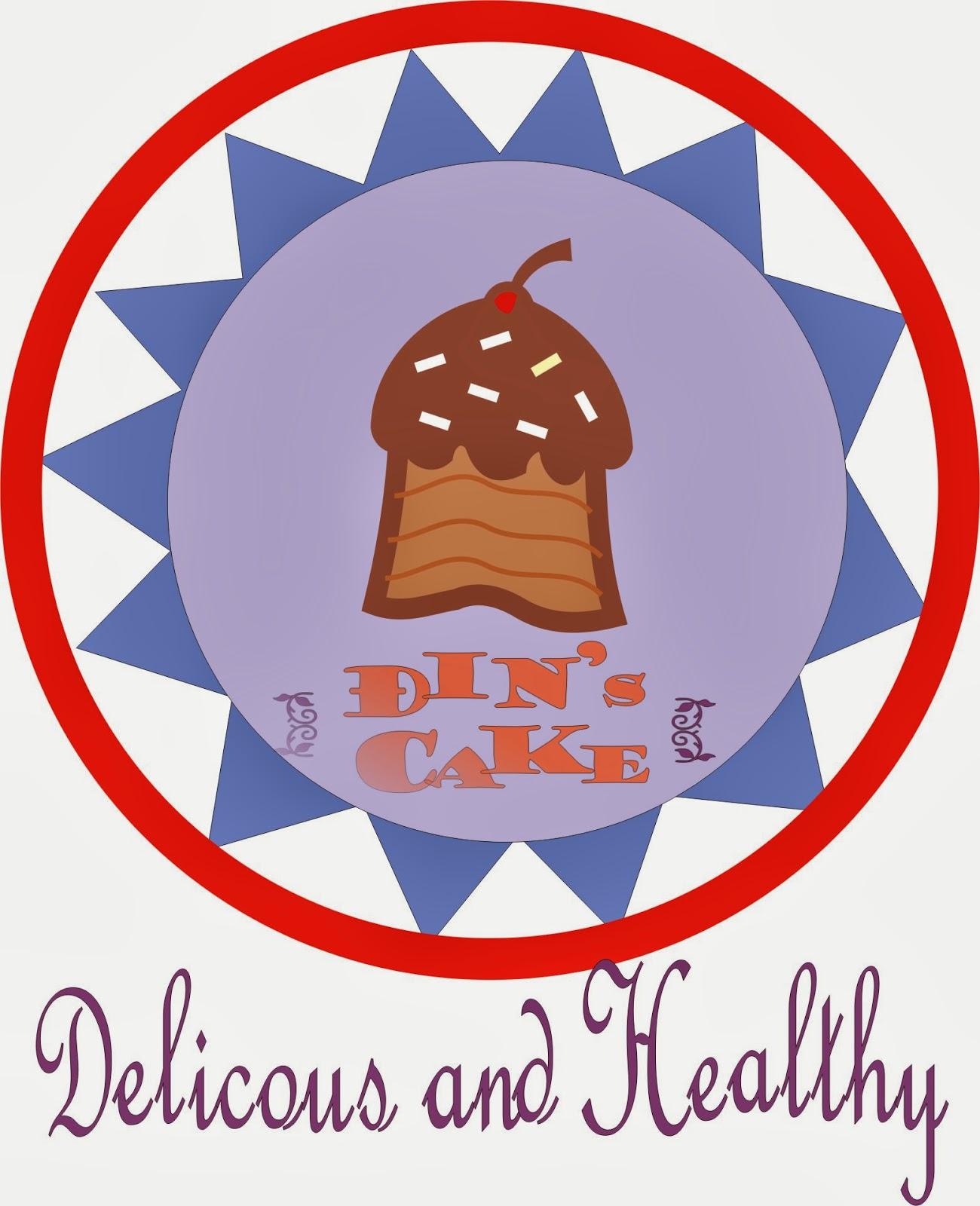 Contoh Logo Perusahaan Kue Terkini