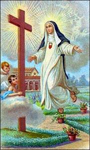 Parroquia Beata María de Jesús.