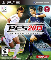 Pro Evolution Soccer 2013 PC Games English Repack Black Box