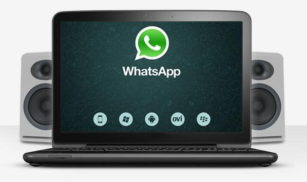 Yuk Download WhatsApp Kini Bisa Dinikmati dan Diakses Melalui PC