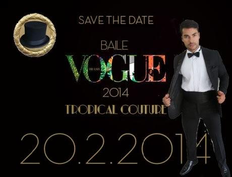 #bailevogue , baile vogue 2014