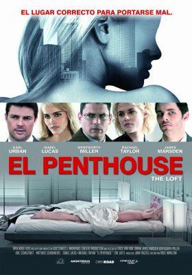 EL PENTHOUSE (The Loft) (2015) Ver Online - Español latino
