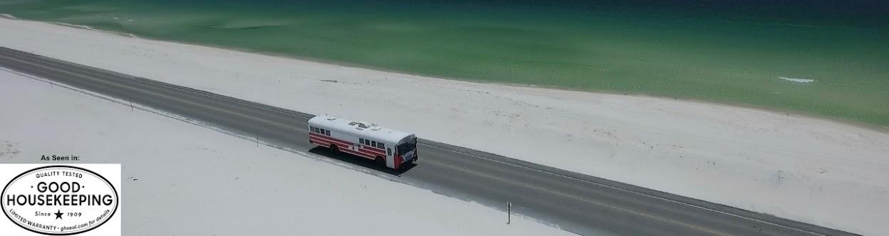 Bus Conversion - Good News Bus