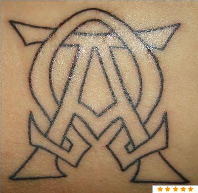 tribal tattoo designs men. Rocking Tattoos