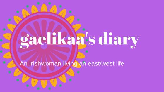 gaelikaa's diary