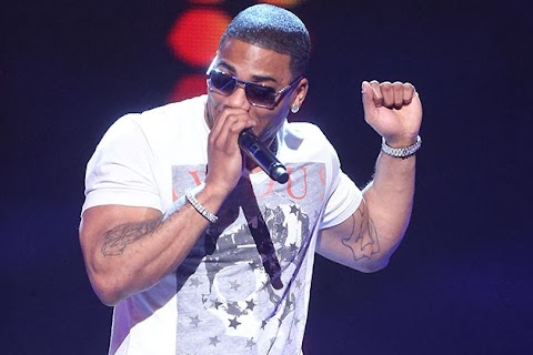 Nelly Speaks On Women In Hip Hop