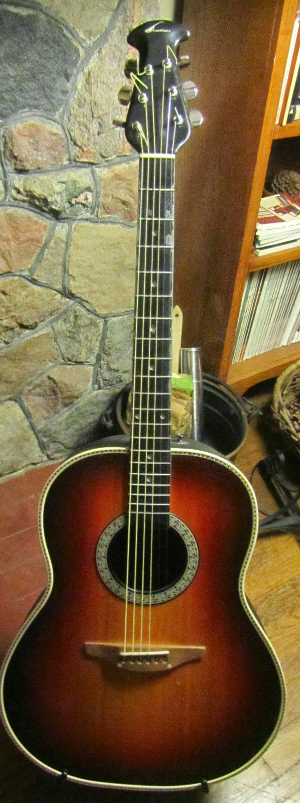 guitars | Terry Malloy's Pigeon Coop