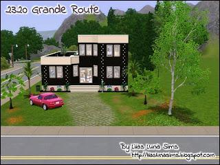 Galerie de Lilas Luna Sims 2320+Grande+Route++(10)